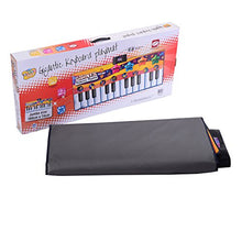 Load image into Gallery viewer, Costzon 24 Keys Piano Mat Kids Keyboard Playmat Dance Musical Play Set