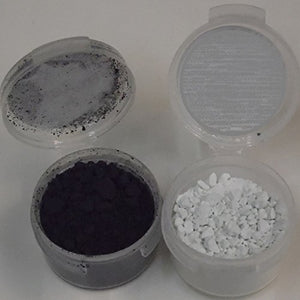 Black Thermochromic Pigment 10G