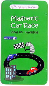 To Go Car Race Game
