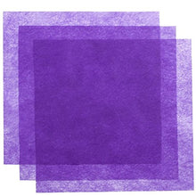 Load image into Gallery viewer, Purple Gossamer- 19 X 50Yd Roll