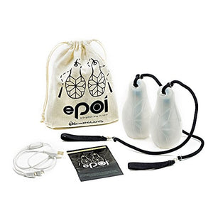 Emazing Lights Epoi - A Brighter Way To Spin Poi