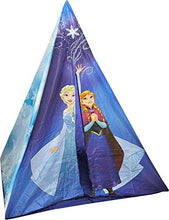 Load image into Gallery viewer, Disney Frozen Play Tent Slumber Set