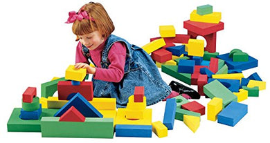 Wonderfoam Foam Blocks