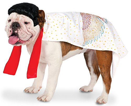 Elvis Pet Cape, Medium