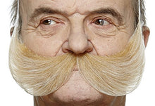 Load image into Gallery viewer, Fisherman'S Blond Moustache