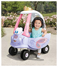 Load image into Gallery viewer, Little Tikes Fairy Cozy Coupe