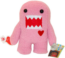 Load image into Gallery viewer, Licensed 2 Play Domo 16 Plush, Pink
