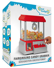 Load image into Gallery viewer, Fairground Candy Grabber
