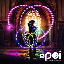 Load image into Gallery viewer, Emazing Lights Epoi - A Brighter Way To Spin Poi