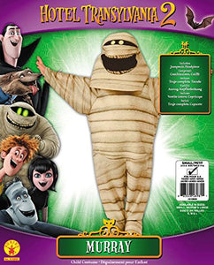 Rubie'S Costume Hotel Transylvania 2 Mummy Child Costume, Large