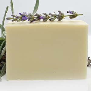 Essential Lavender Oil Moisturising Soap - All Natural