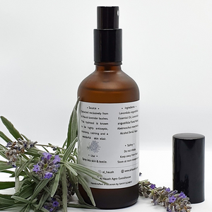 Lavender Hydrating Mist - All Natural