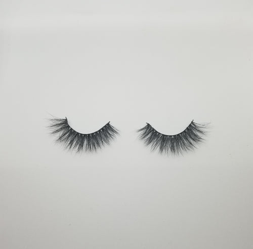 Chelseay Lashes