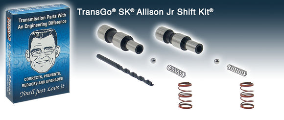 SK ALLISON JR Shift Kit