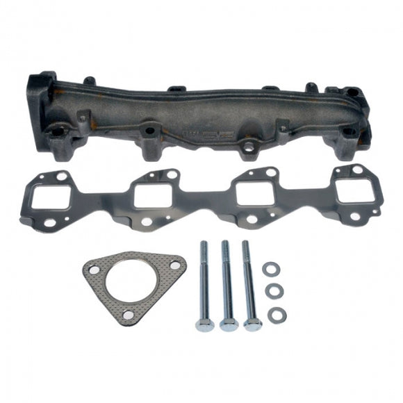 DORMAN 674-731 LEFT SIDE EXHAUST MANIFOLD 01-10 Duramax