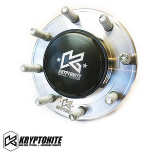 KRYPTONITE WHEEL HUB DUST CAP