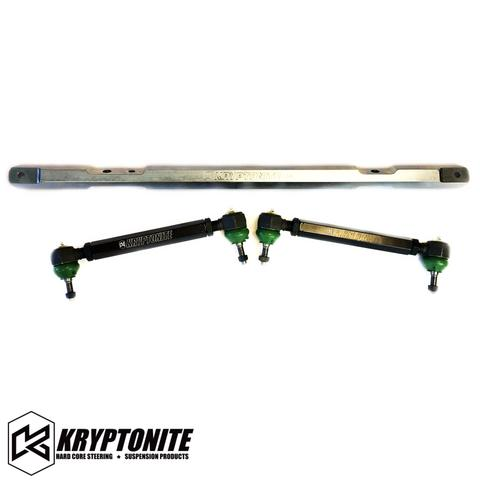 KRYPTONITE SS SERIES CENTER LINK TIE ROD PACKAGE