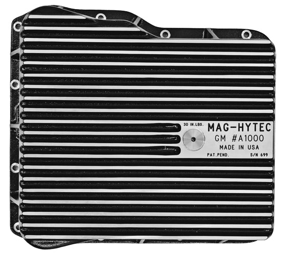 Mag-Hytec #A1000 / ALLISON Deep Pan