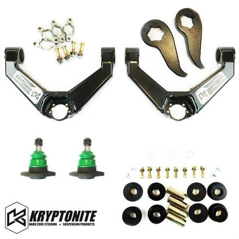 KRYPTONITE STAGE 2 LEVELING KIT 2011+