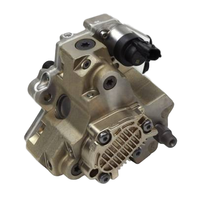 Exergy Performance Duramax Sportsman CP3 Pump
