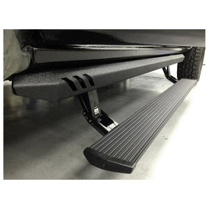 AMP RESEARCH 77134-01A POWERSTEP XL (PLUG-N-PLAY) 2008-2016 FORD SUPER DUTY (CREW CAB)