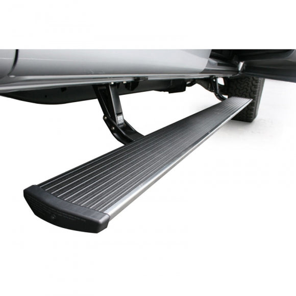 AMP RESEARCH 75113-01A POWERSTEP 1999-2007 GM SILVERADO/SIERRA (EXTENDED & CREW CAB