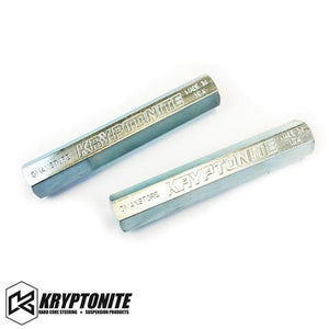 KRYPTONITE ZINC PLATED TIE ROD SLEEVES