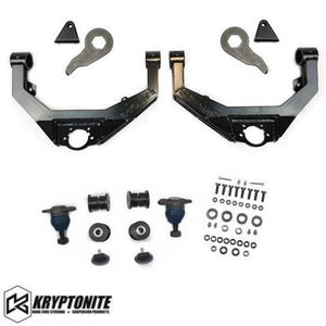 KRYPTONITE STAGE 2 LEVELING KIT 1999-2010