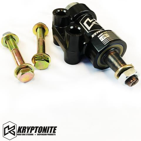 KRYPTONITE DEATH GRIP IDLER ARM SUPPORT 2011+