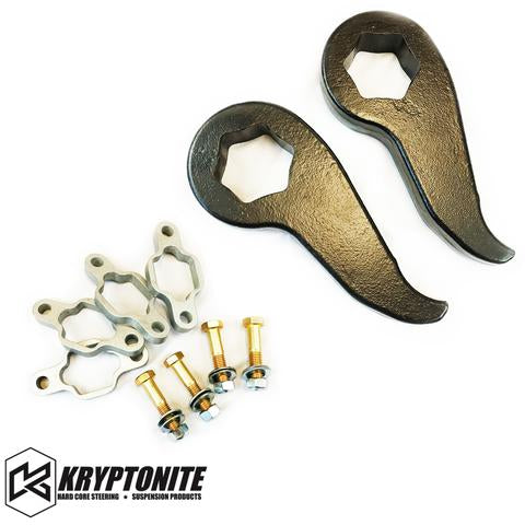 KRYPTONITE STAGE 1 LEVELING KIT 2011+