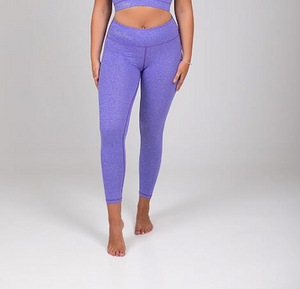 Classic Lilac Bottoms