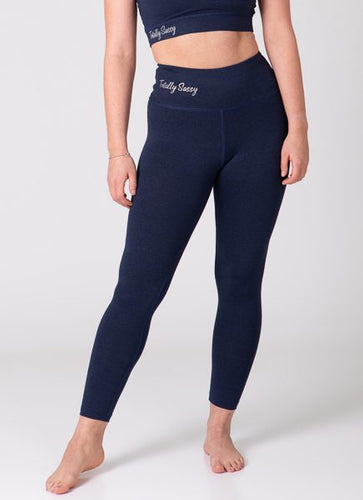 Classic Navy Bottoms