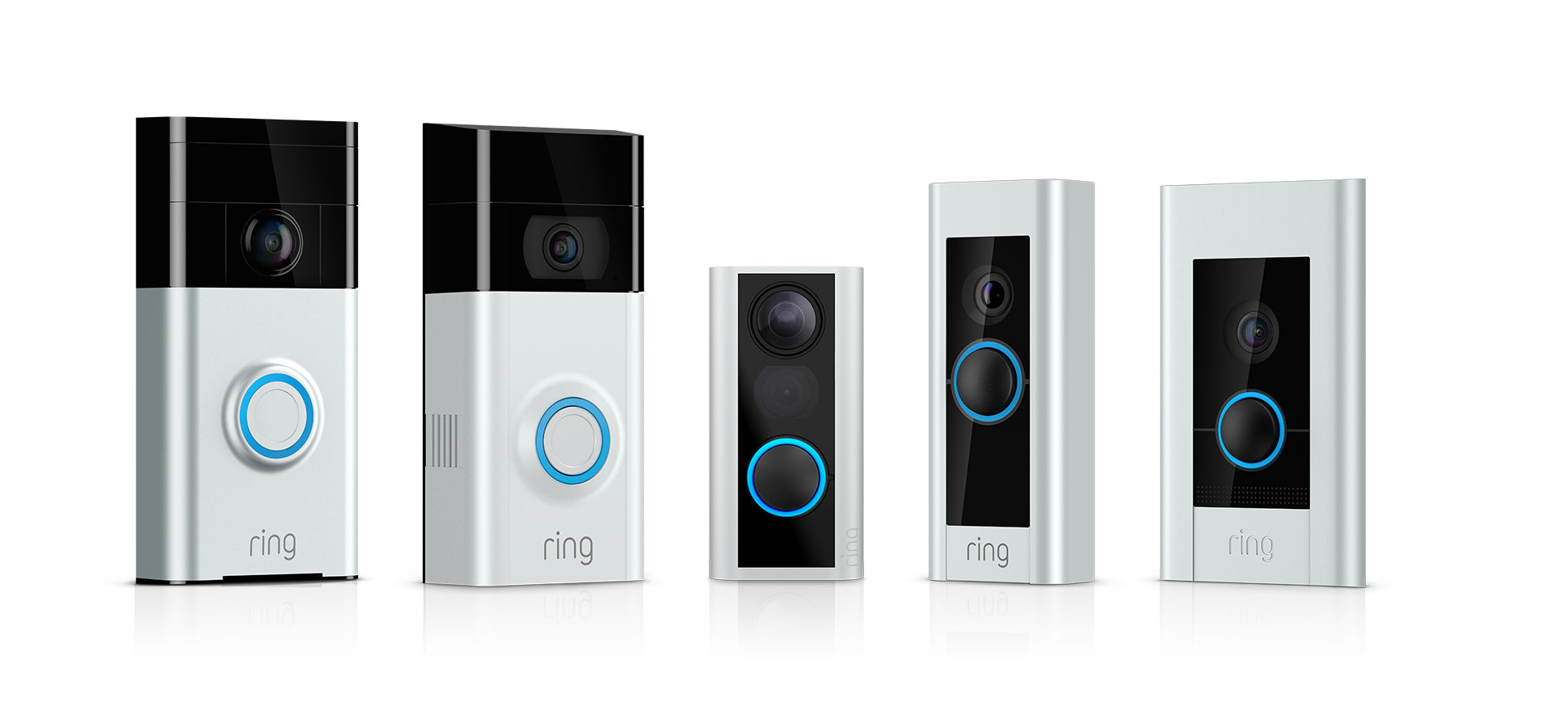 A doorbell for every home