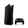 LIMITED EDITION BLACK PS5 VINYL SKIN BUNDLE