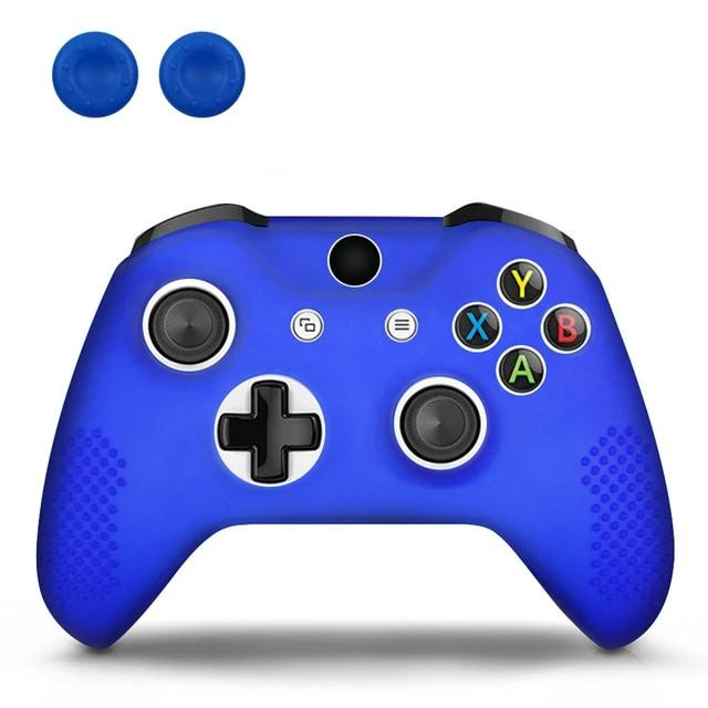 XBOX CONTROLLER LIMITED EDITION SKIN IN BLUE