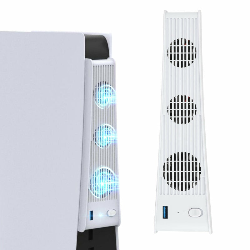 Fan Cooler For PS5