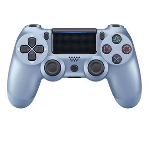 PS4 WIRELESS GAMEPAD IN SKY BLUE