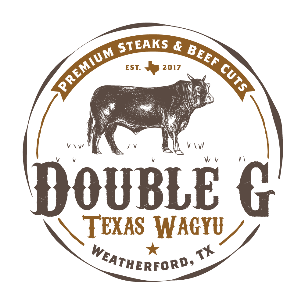 Double G Wagyu | Premium Steaks & Beef Cuts | Weatherford, TX