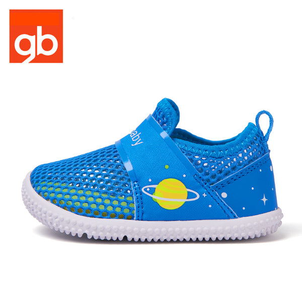 Goodbaby Planet Mesh Sandals Blue