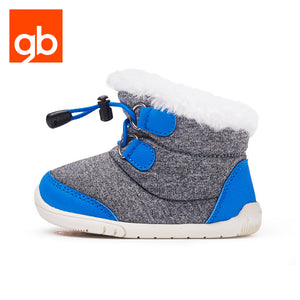 Goodbaby Alps Shearling Boots Blue