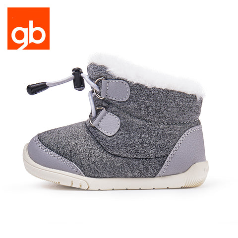 Goodbaby Alps Shearling Boots Gray