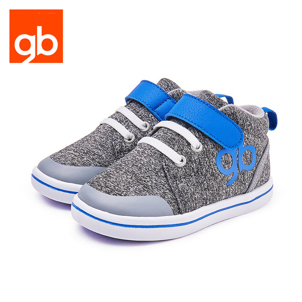Goodbaby Jagger Mid-high Sports Shoes Blue