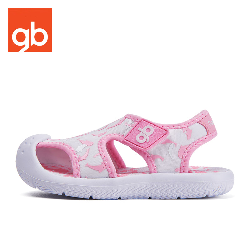 Goodbaby Dolphin Sandals Pink