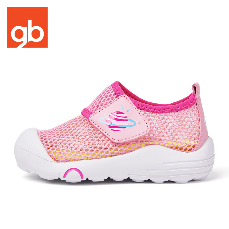 Goodbaby Planet Mesh Toddlers Pink (Sandals)