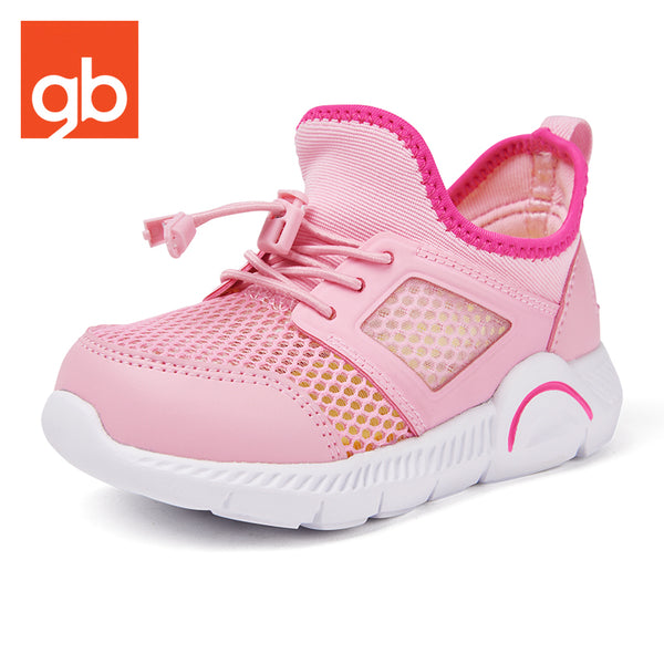 Goodbaby Basic Mesh Sports Shoes Pink (Sandals)