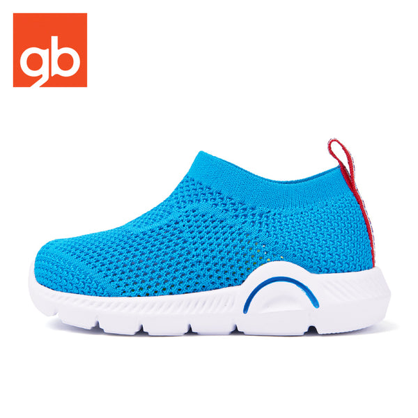 Goobaby Air Max Sports Shoes Blue (Sandals)