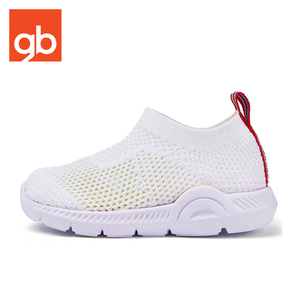 Goobaby Air Max Sports Shoes White (Sandals)