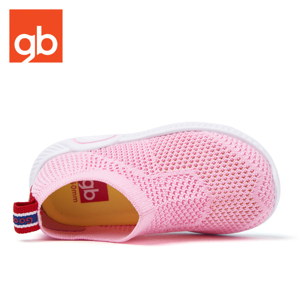 Goobaby Air Max Sports Shoes Pink (Sandals)