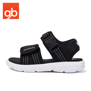 Goodbaby Buckle Sandals Black