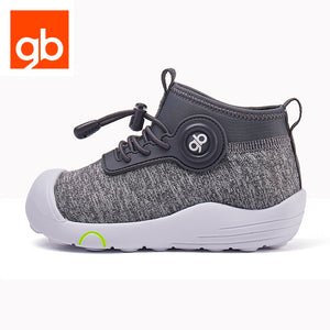 Goodbaby Rocky Bragg Light Gray (Sports Shoes)Goodbaby Rocky Bragg Mid-high Sports Shoe Light Gray